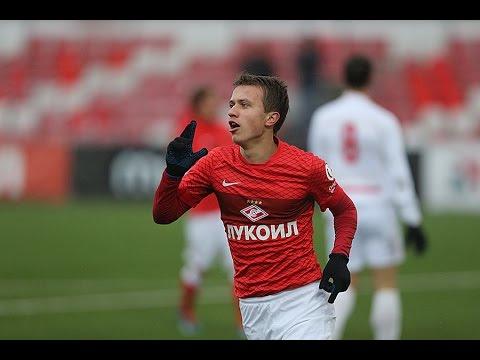 «Спартак-2» обыграл «Спартак» из Костромы