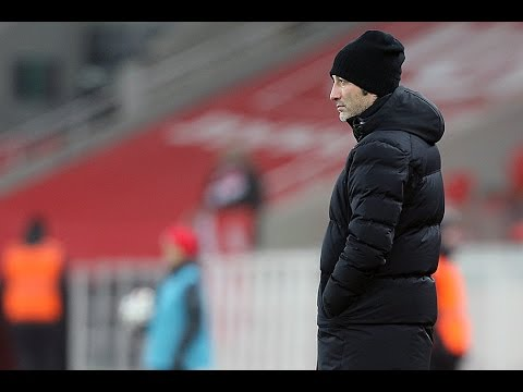 Якин об игре с «Ростовом»