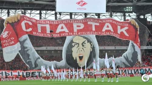 ЦСКА разгромил «Спартак» на«Открытие Арене»
